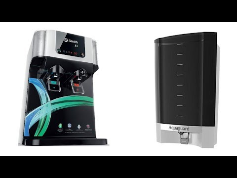 Top 5 latest ro uv water purifier in india 2019 with price