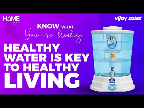 How to buy the best water purifier for home   water purifier buying guide   home guru   vijay sales