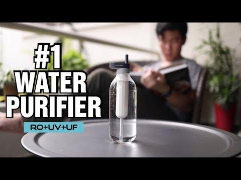 Smart water purifier l the best water purifier to buy