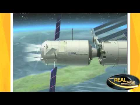 Real world: keeping the international space station in orbit [archived]