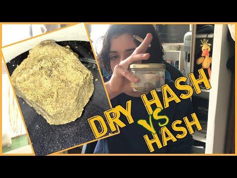 Dry hash filtre 2x vs hash , same shit ?