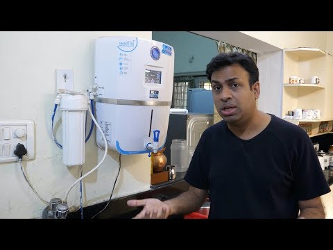 Are ro water purifiers good for your health?