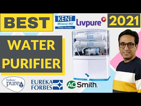 Best water purifier in india 🇮🇳 water purifier for home ⚡ 2021 water purifier buying guide ⚡