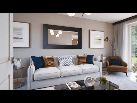 David wilson homes - discover the fairway