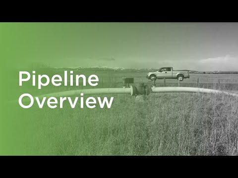 Alberta's pipelines: compliance in action