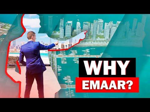 Why emaar? summer offer for beachfront, creek harbour, downtown dubai. #emaar 18