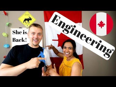 Engineering career in canada | canada immigration
