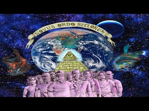 Fake world reality part 6b (why they lie to us - nwo flat earth conspiracy)