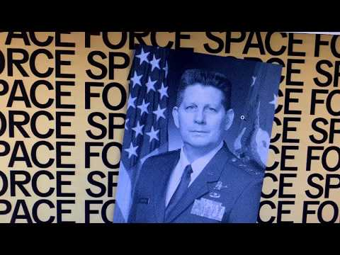 Space force second in command explains what space force actually does