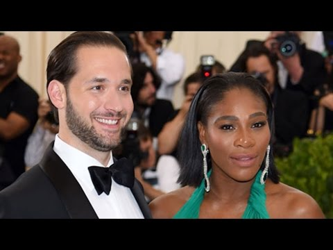 What you need to know about serena williams' fiance