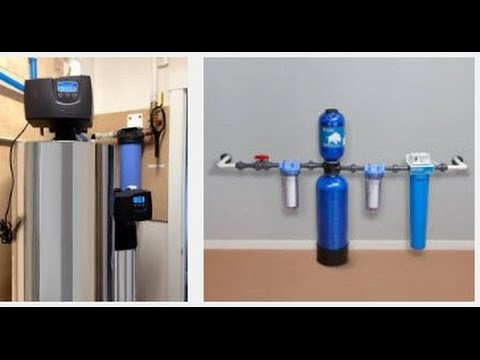 Top 5 best whole house water filters