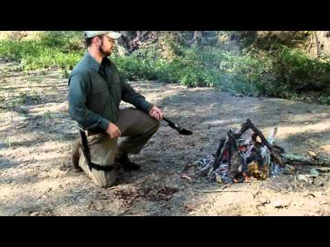 Survival water purification sip well