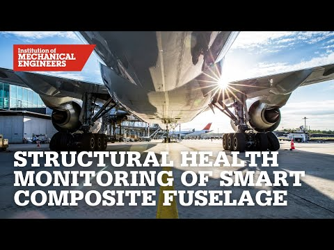 Structural health monitoring of smart composite fuselage: a building block approach