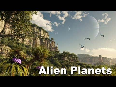7 earth like planets we might one day call home