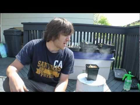 How to hydroponics - s02e19 hydroponic pump & timer