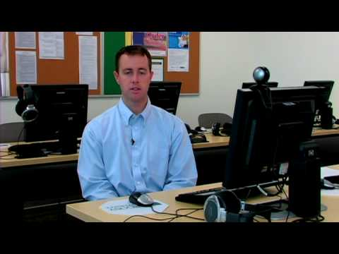 Accounting careers & information : accounting technician job description