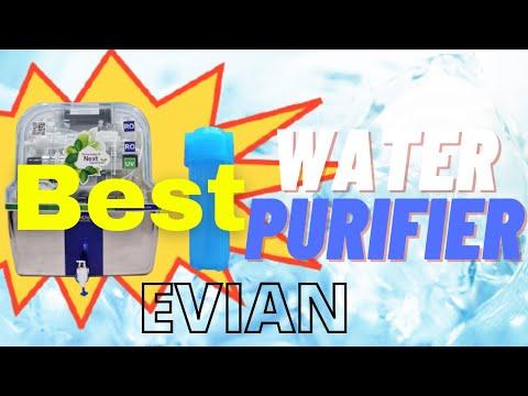 Best water purifier - best water purifier for home 2020  chandan mantri