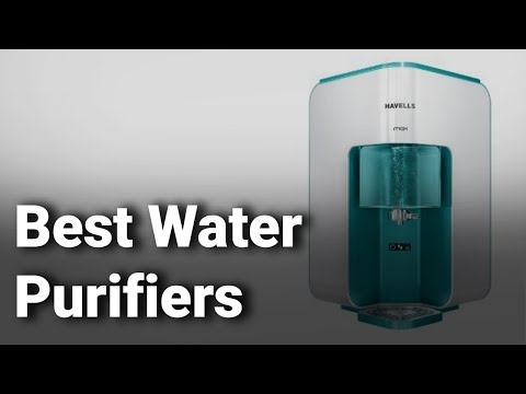 9 best water purifiers in india 2020 - do not buy water purifier before watching - review