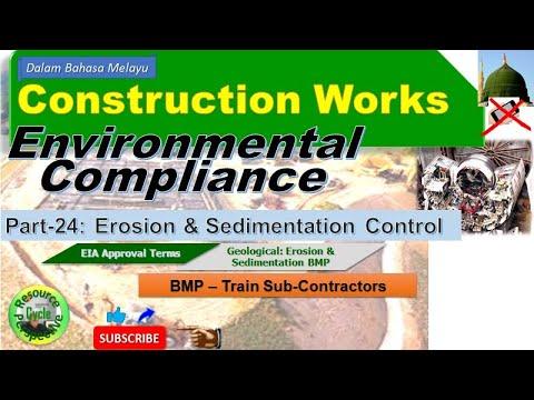 Construction works' esc-bmp. finale. what matters?
