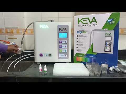 What is kangen alkaline water ?   water ionizer   water purifier   enagic water filter   8160677704