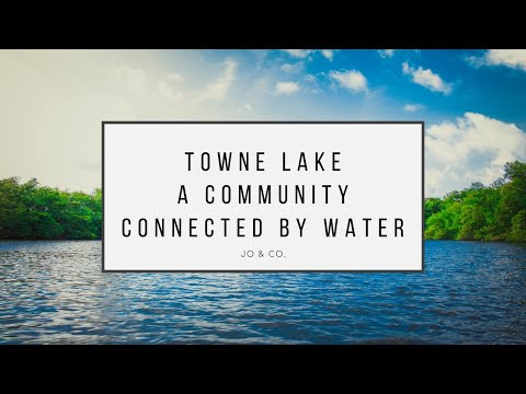 Towne lake | cypress, tx | a community connected by water :: a 300 acre recreational lake
