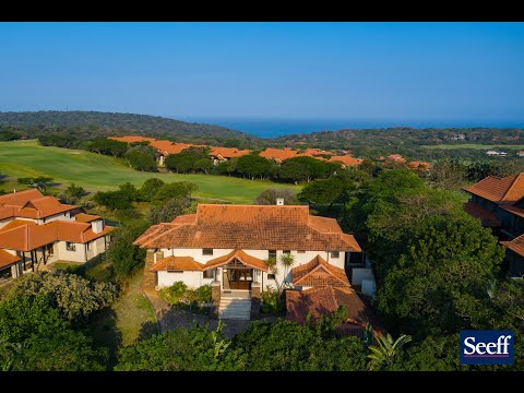 96 yellowwood dr, zimbali-superb fairway frontage and views