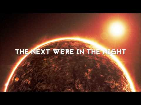Starset - starlight (lyrics)
