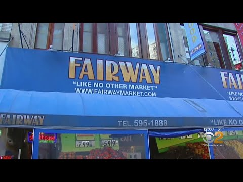 Fairway market says it is here to stay, despite reports to the contrary