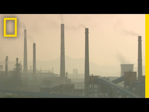 Air pollution 101   national geographic