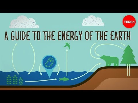 A guide to the energy of the earth - joshua m. sneideman