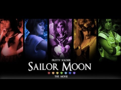 Sailor moon: the movie
