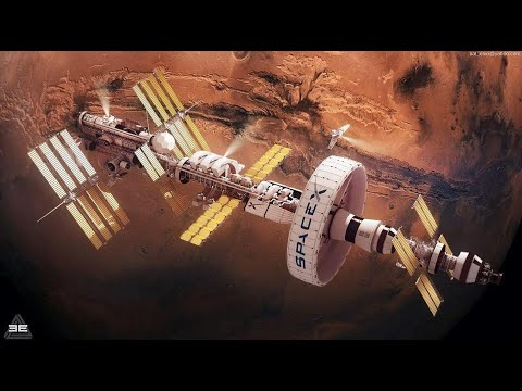 Why artificial gravity is a must for spacex?