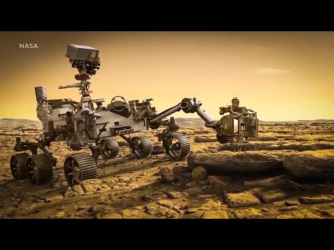 Could new nasa mission find life on mars?