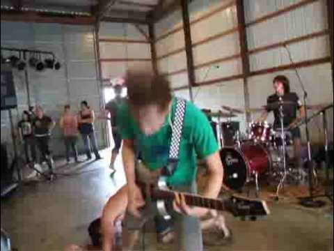 Attack attack- if guns are outlawed, can we use swords? (late 2007)