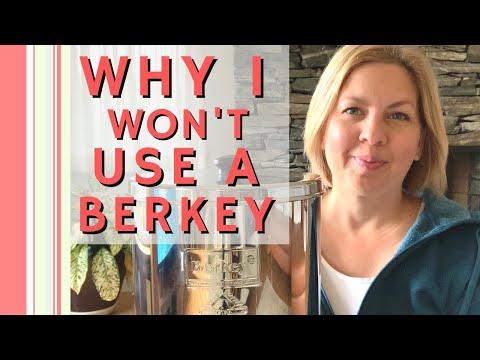 10 reasons i won't use berkey water purifiers (and 4 ways why i still love them)