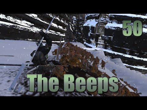 A colony of beep(kenshi hive lp part 50) beep culture and hydroponics