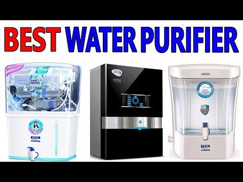 Top 9 best water purifier ro uv in india   best selling water purifier
