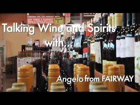 Fairway market wines and spirits
