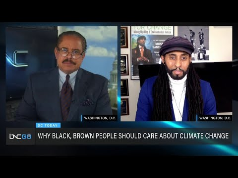 Why black and brown people should care about environmental justice