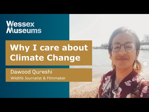 Why i care about climate change
