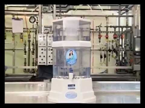 Kent gold water purifier: quality certified by nsf | kent