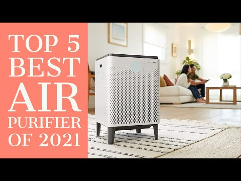 Top 5 best air purifier 2021    is air purifier good for health?    is breathing ionized air safe?