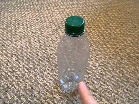 Easy water purification secret