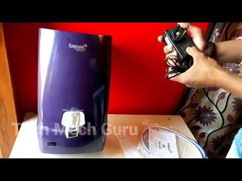 Livpure pep plus ro water purifier    livepure pep   @tech mech guru