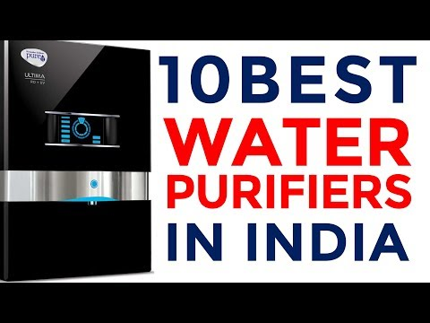 Best water purifiers in india with price   ro water purifiers   2017