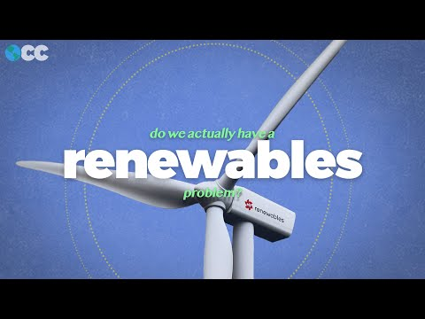 Could this be the solution to reaching 100% renewable energy?