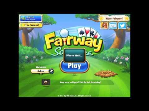 How to earn the felix favorite trophy in fairway solitaire