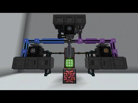 Ae2 inscriber automation