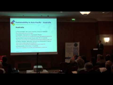A comparison of the trends of sustainability in eu, us and asian legislation - part 1