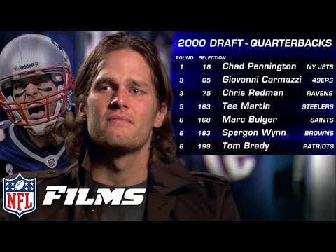 The brady 6: journey of the legend no one wanted!